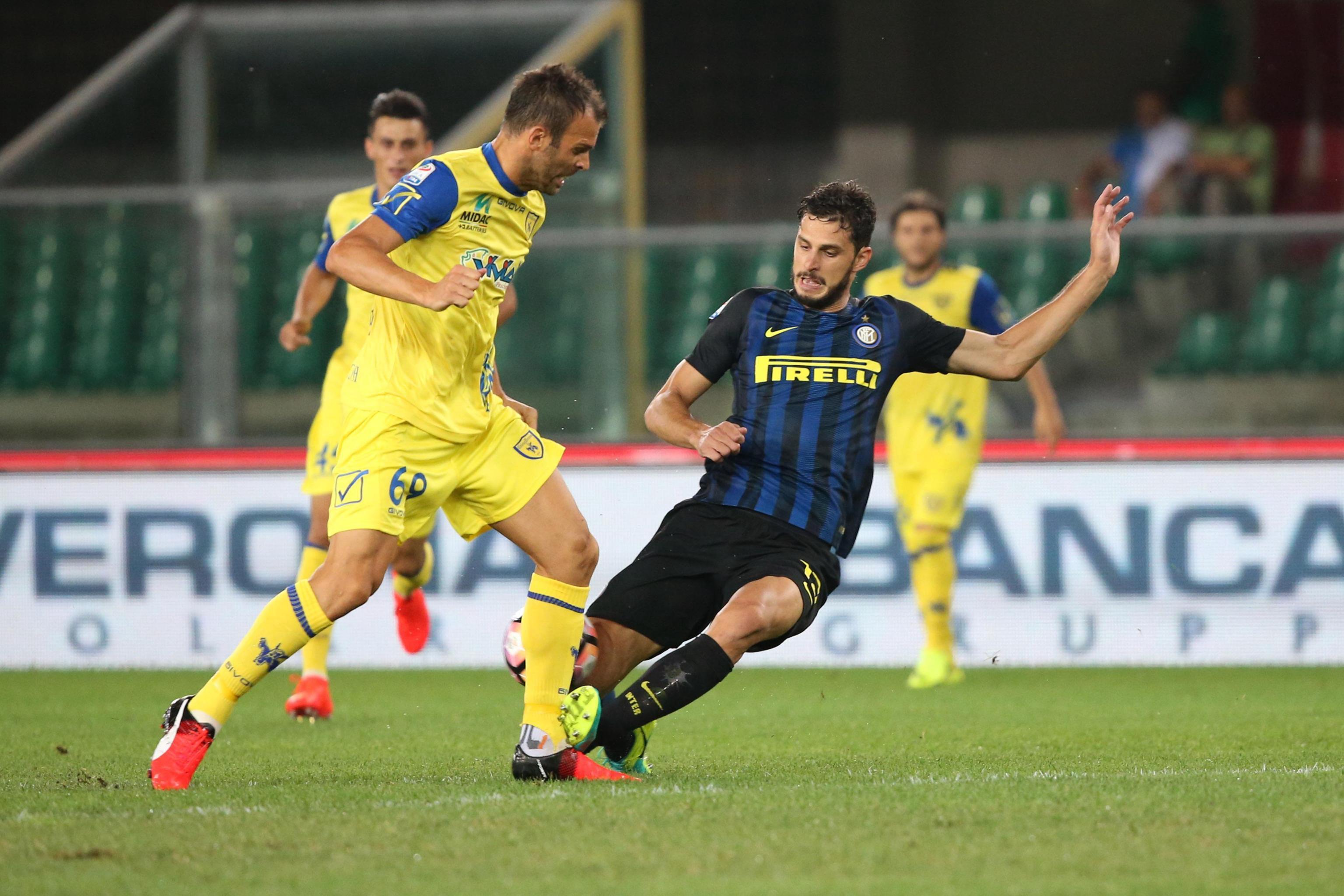 Soi kèo Empoli vs Chievo