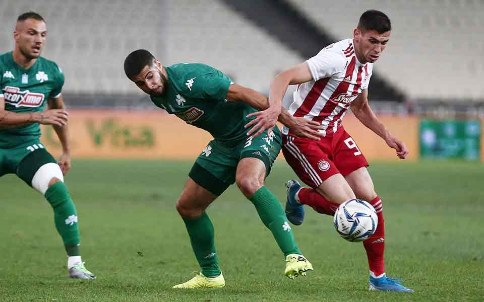 Soi kèo Giannina vs Panathinaikos
