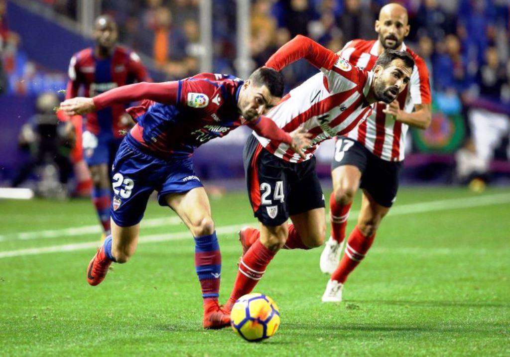 Soi kèo Huelva vs Osasuna