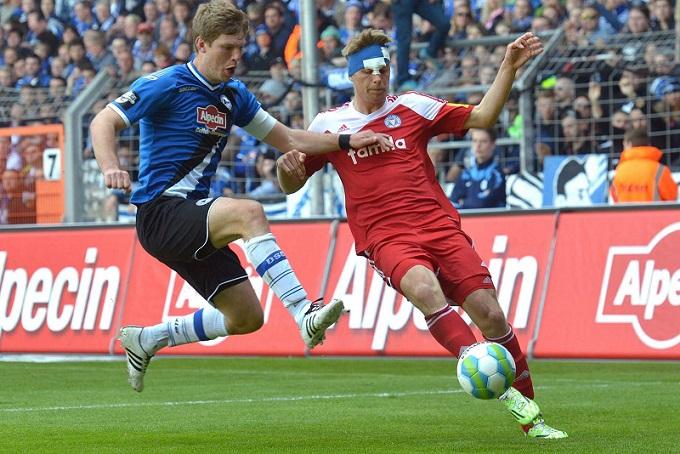Soi kèo Kiel vs Darmstadt