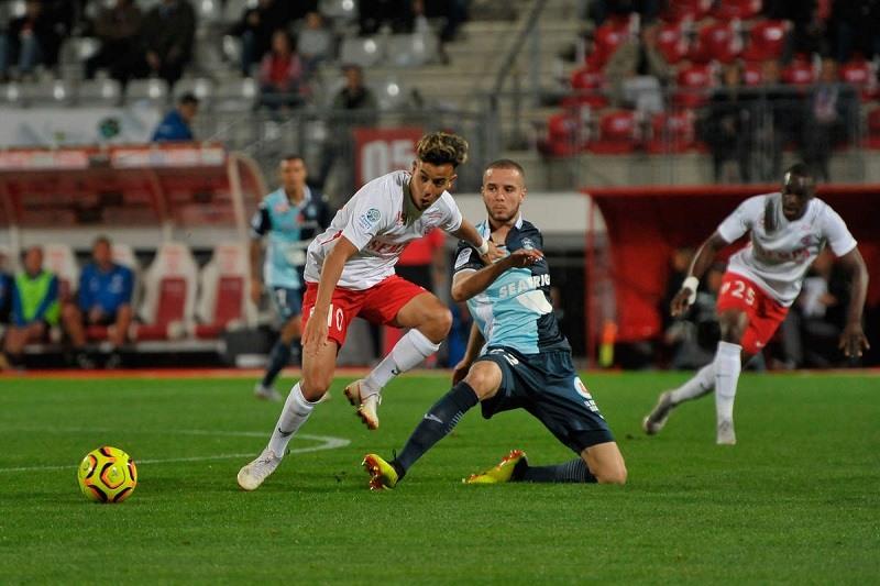 Soi kèo Le Havre vs Troyes