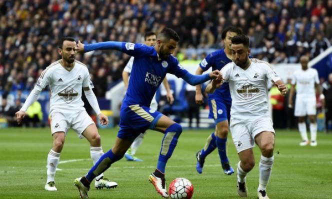 Soi kèo Leicester vs Wigan