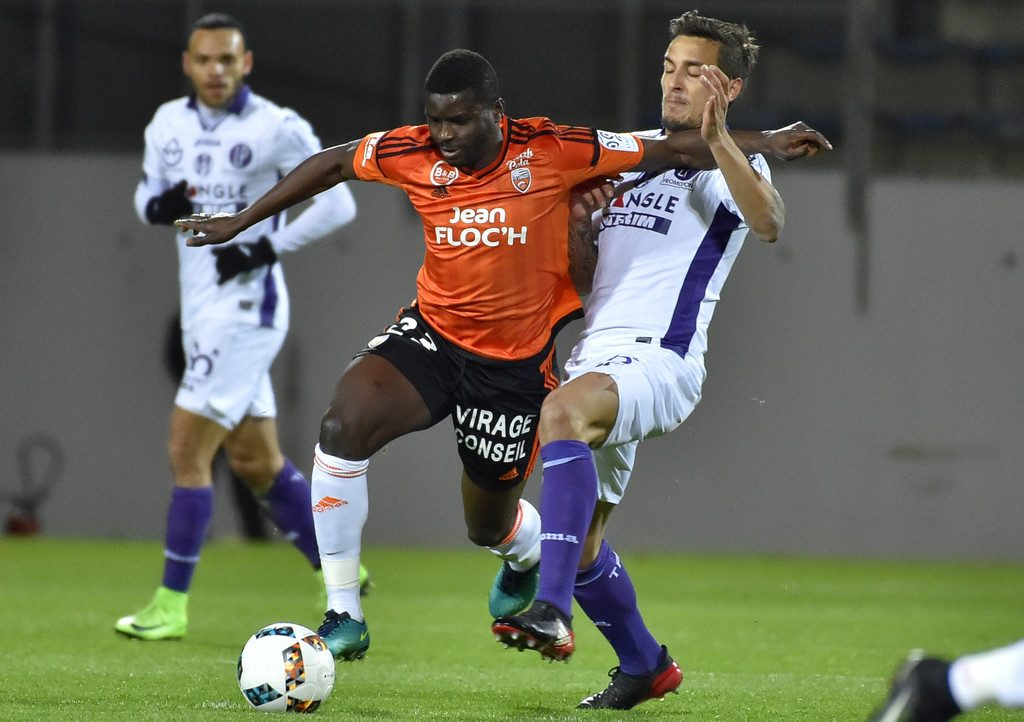 Soi kèo Lorient vs Caen