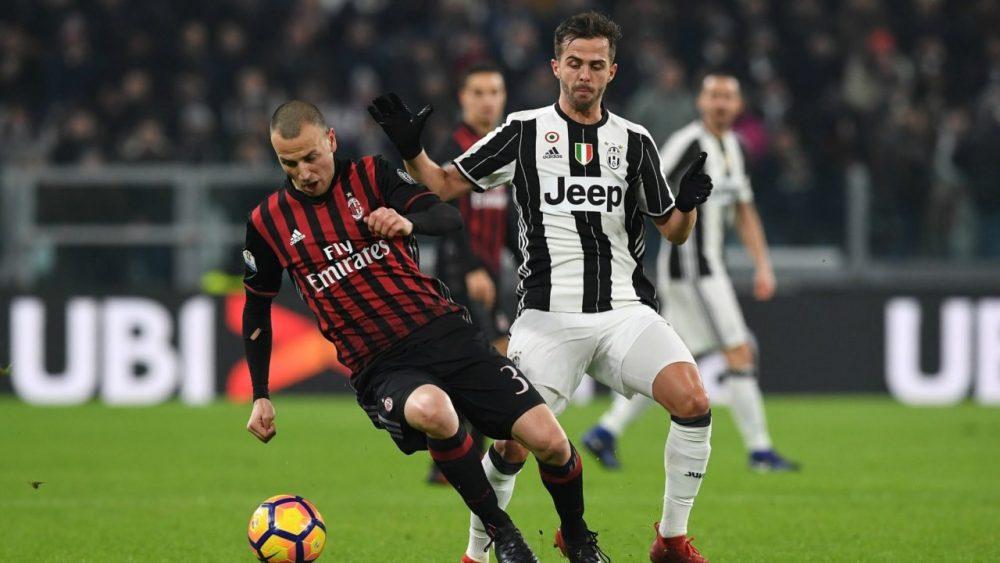 Soi kèo Milan vs Sampdoria