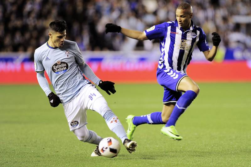 Soi kèo Mirandes vs Celta Vigo