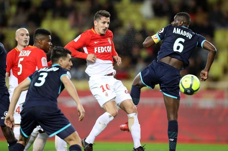 Soi kèo Monaco vs Reims