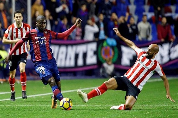 Soi kèo Osasuna vs Levante