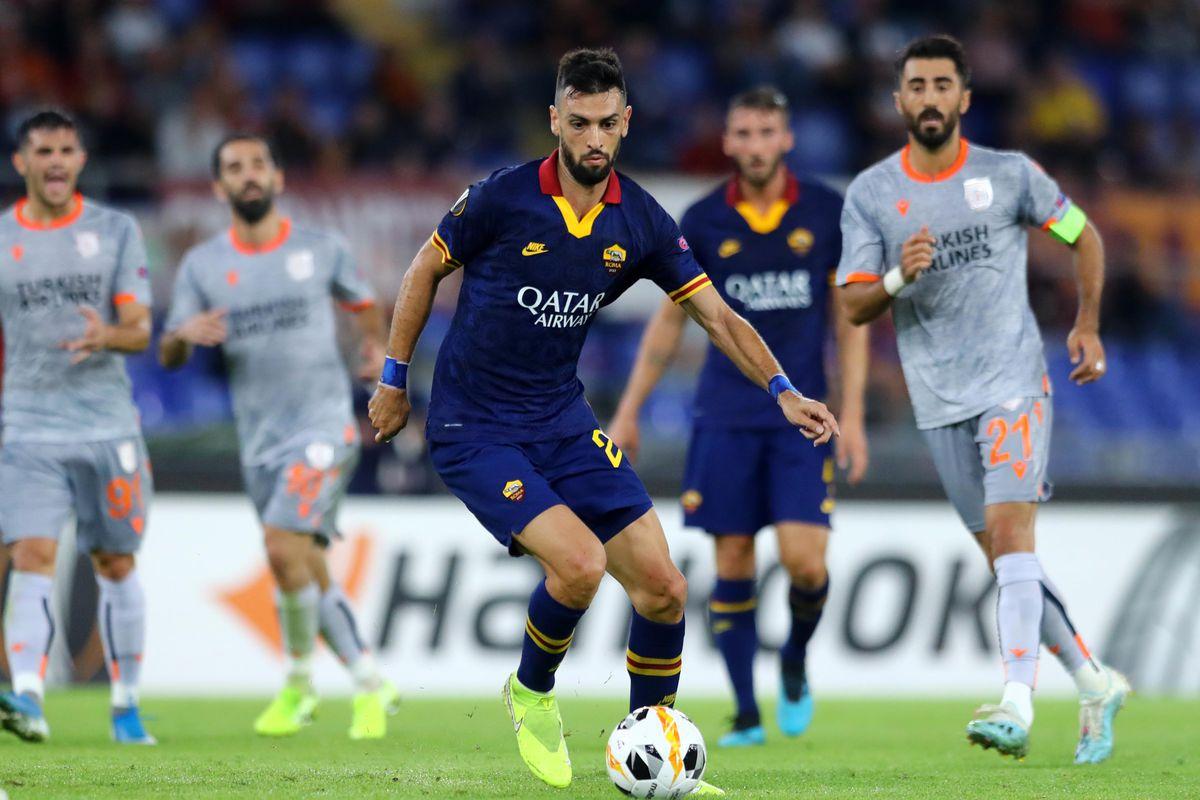 Soi kèo Parma vs Roma