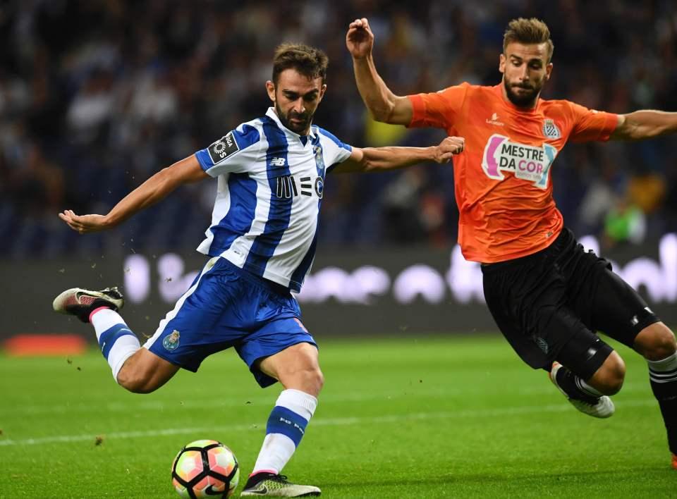 Soi kèo Porto vs Varzim