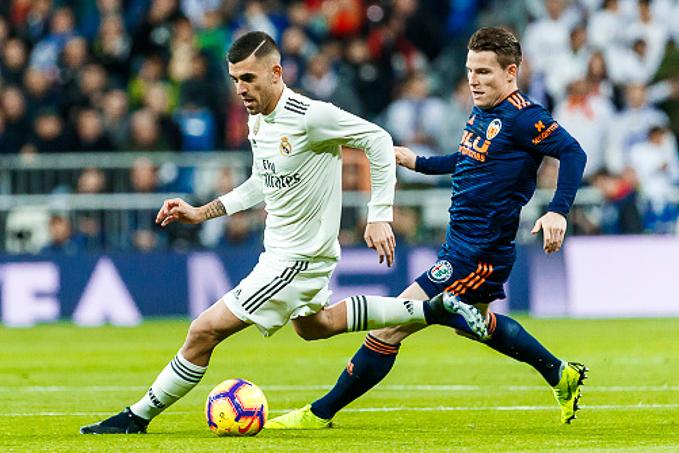 Soi kèo Real Madrid vs Sevilla