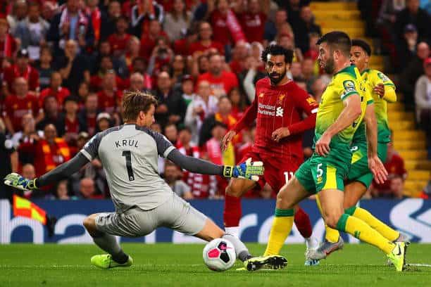 Soi kèo Shrewsbury vs Liverpool