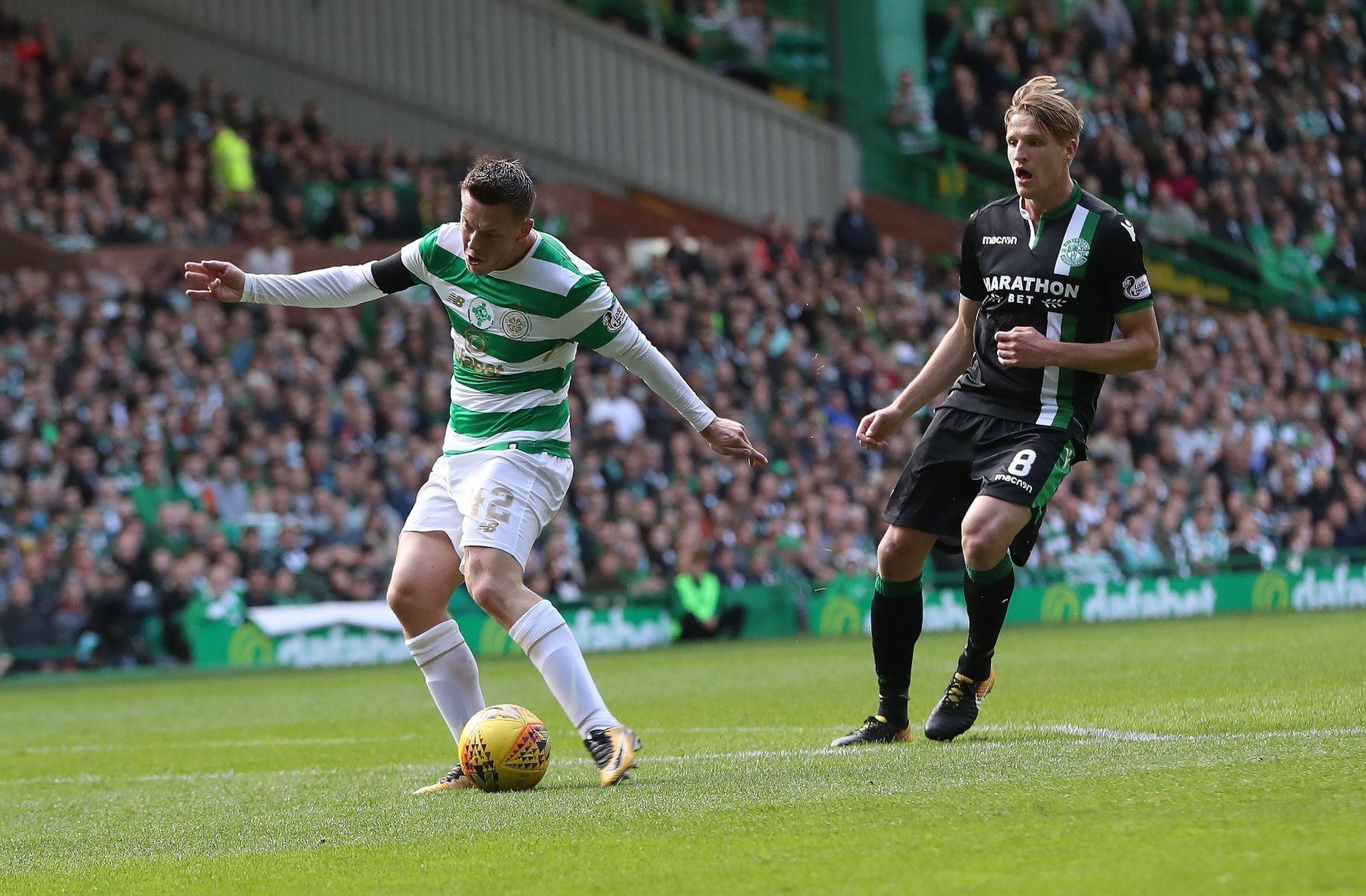 Soi kèo St. Johnstone vs Celtic