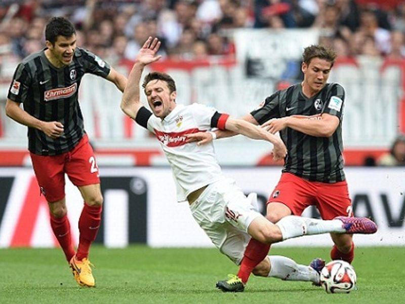 Soi kèo Stuttgart vs Heidenheim