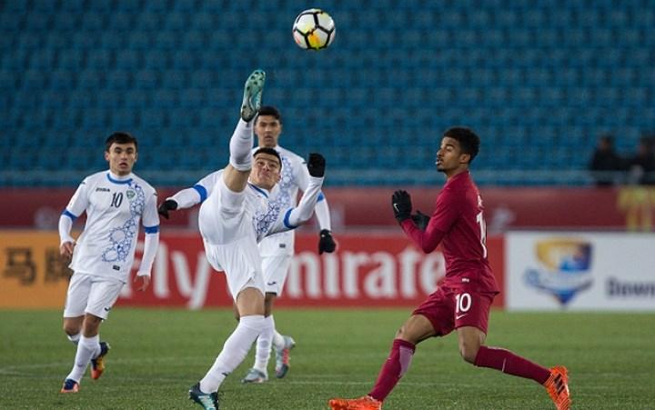 Soi kèo U23 UAE vs U23 Uzbekistan