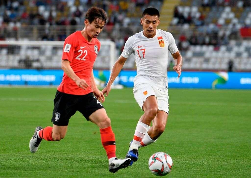 Soi kèo U23 Uzbekistan vs U23 Hàn Quốc