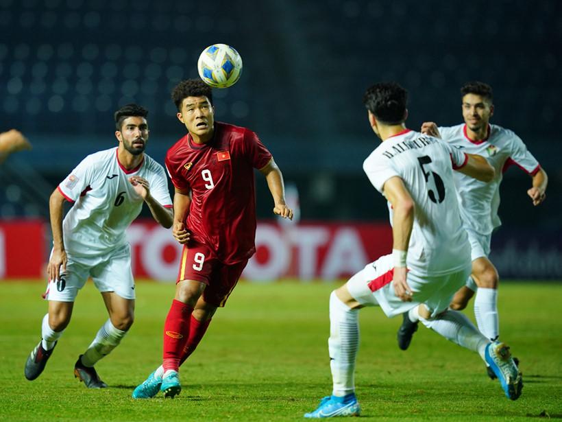 Soi kèo U23 Việt Nam vs U23 Triều Tiên