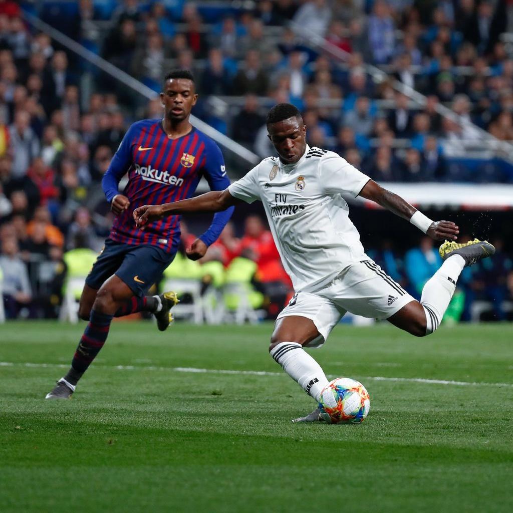 Soi kèo Unionistas vs Real Madrid