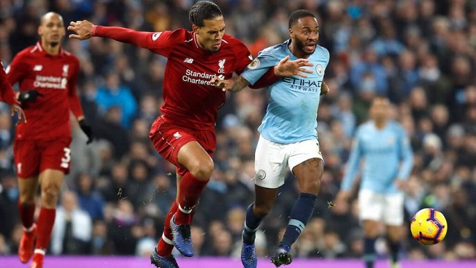 Soi kèo West Ham vs Liverpool