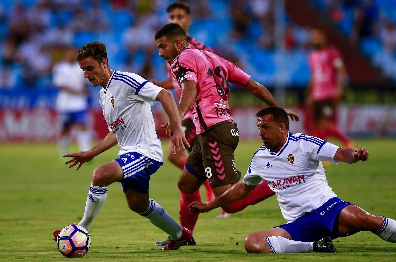 Soi kèo Zaragoza vs Mallorca