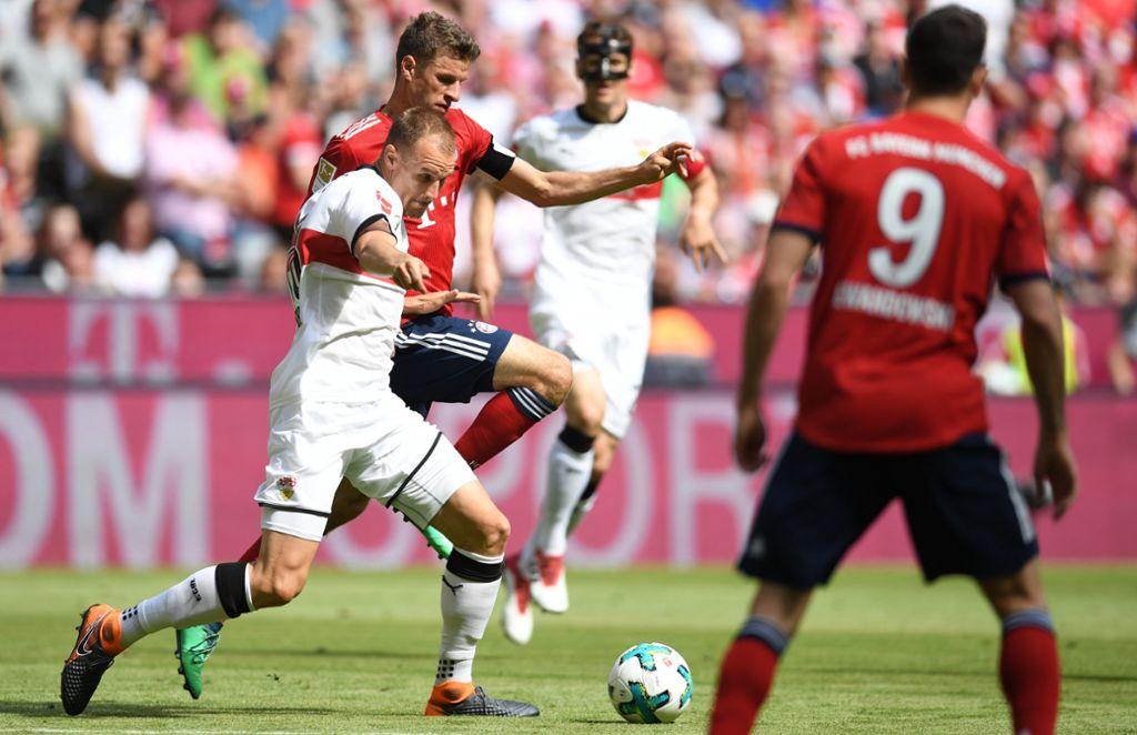 Soi kèo Bayern vs Hoffenheim