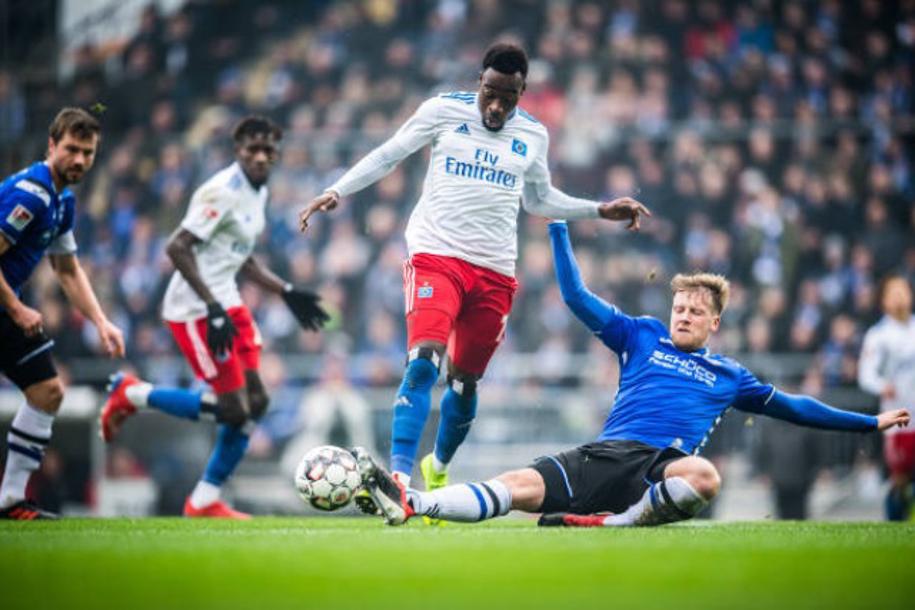 Soi kèo Bochum vs Hamburg