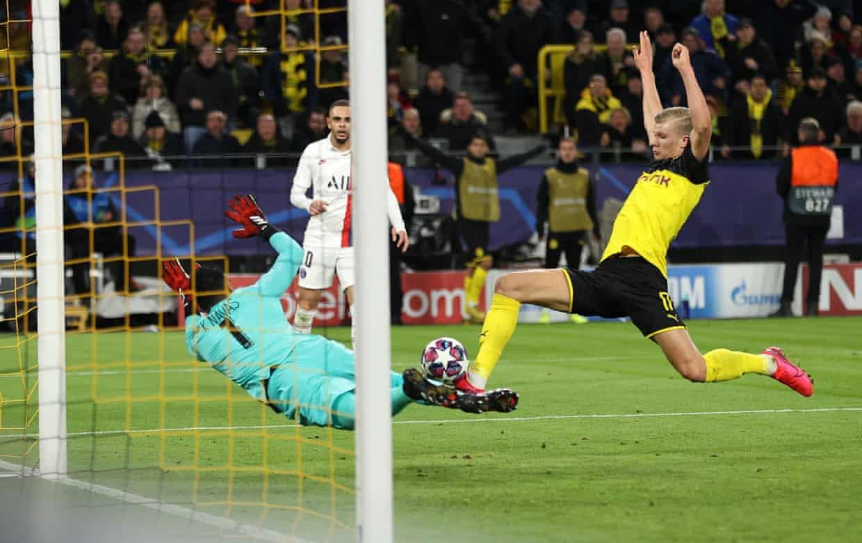 Soi kèo Bremen vs Dortmund