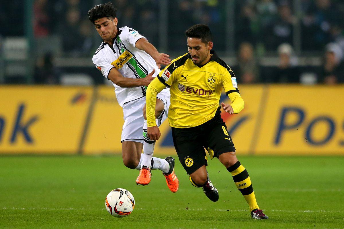 Soi kèo Dortmund vs Frankfurt