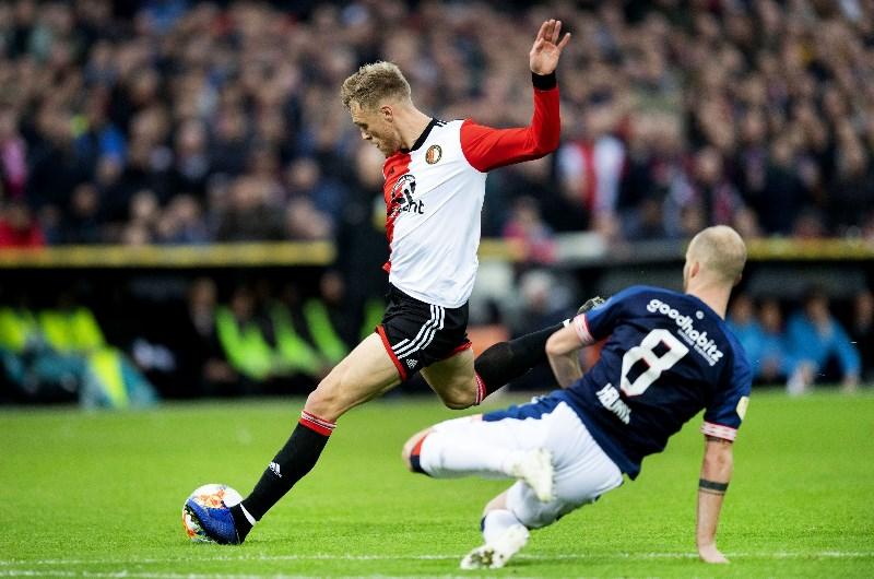 Soi kèo Heerenveen vs Feyenoord