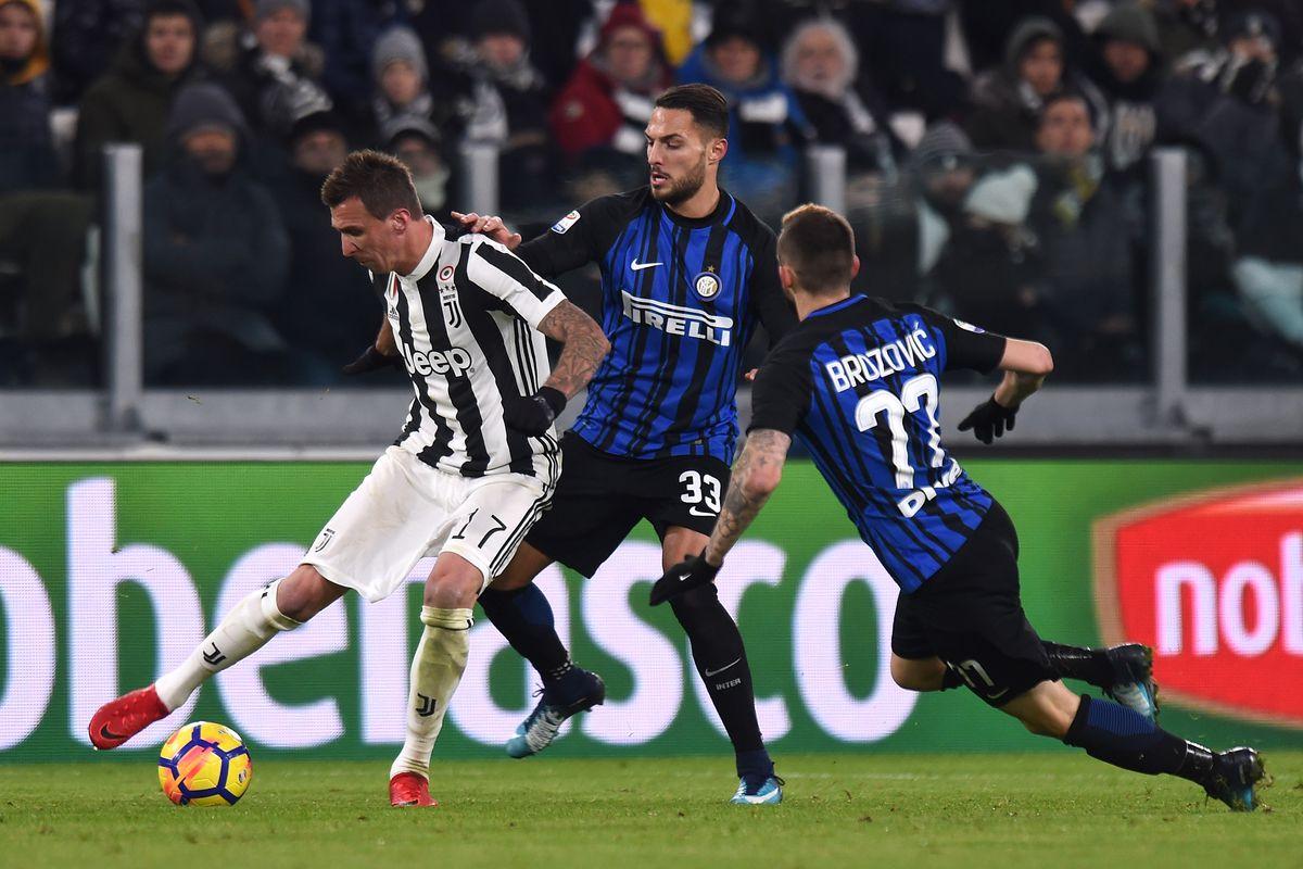 Soi kèo Inter vs Milan