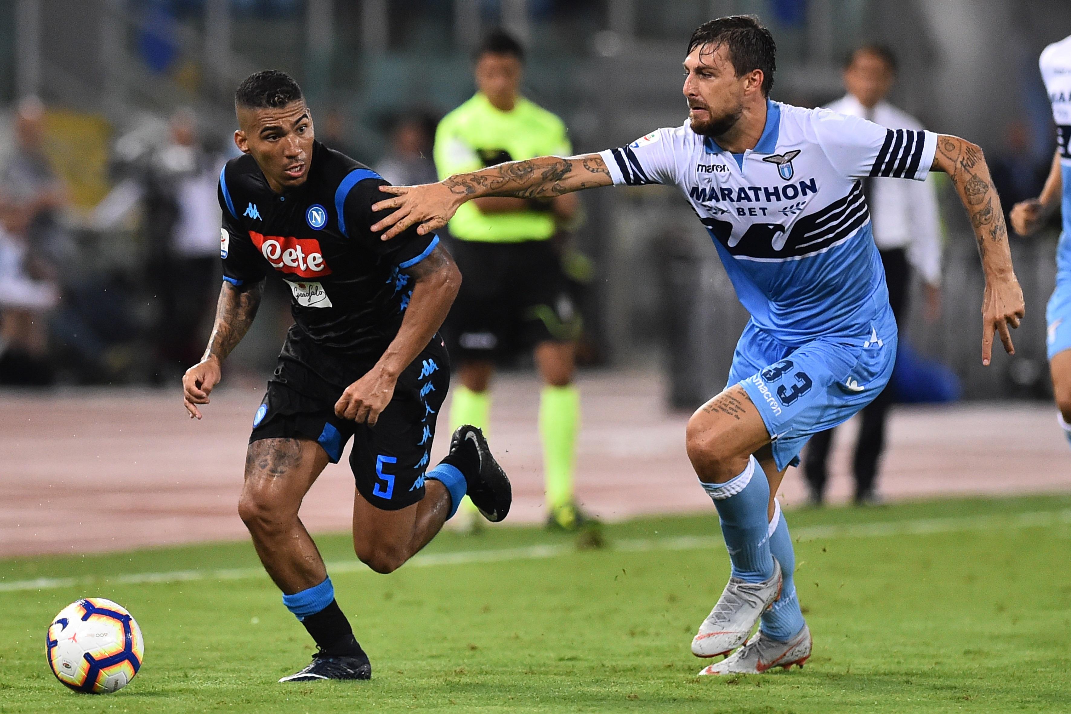 Soi kèo Lazio vs Verona