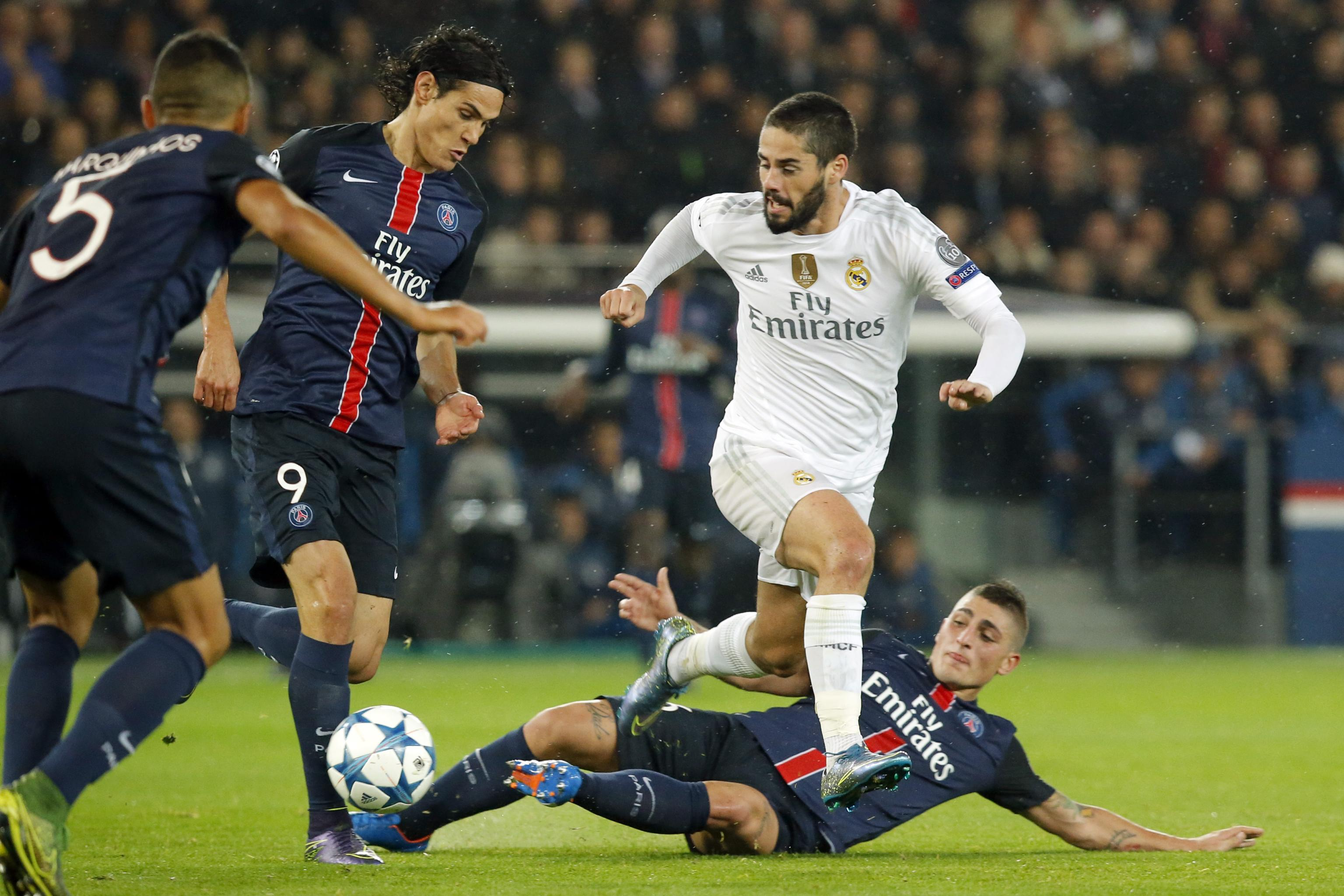 Soi kèo Levante vs Real Madrid