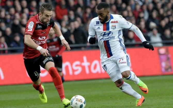Soi kèo Metz vs Lyon