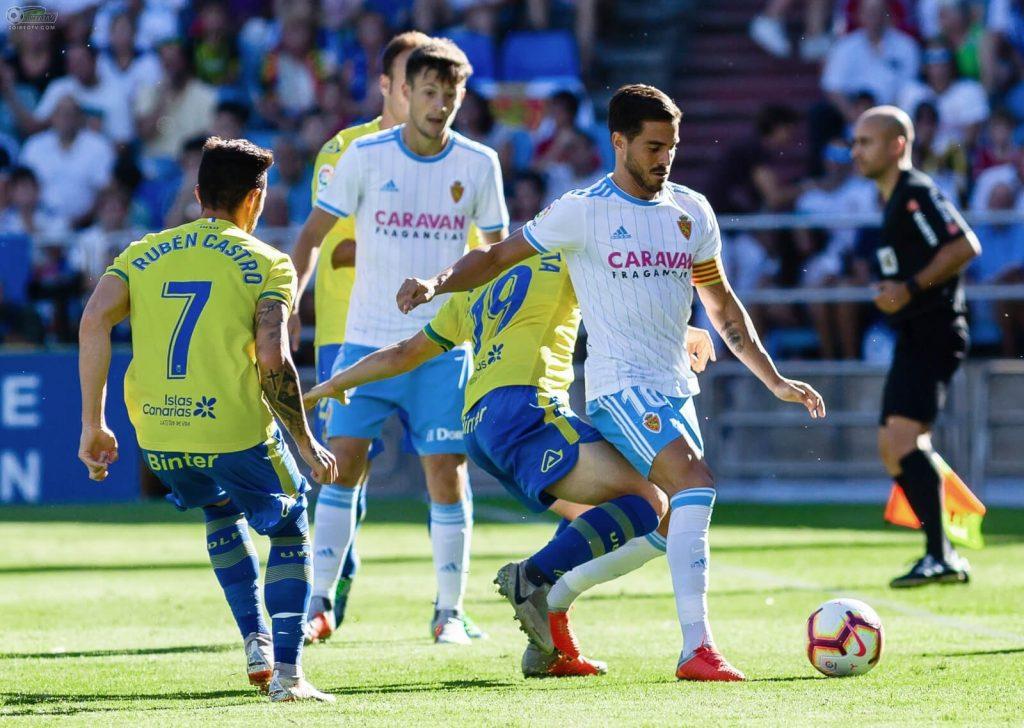 Soi kèo Mirandes vs Zaragoza