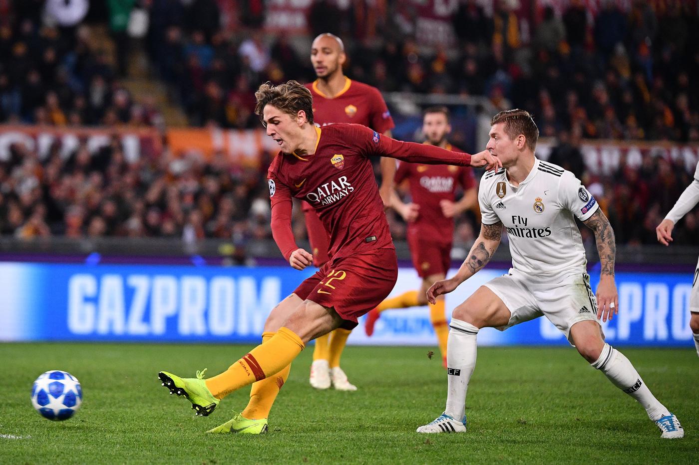 Soi kèo Roma vs Lecce