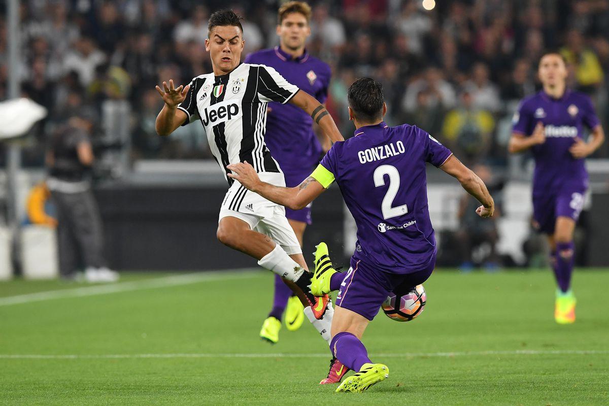 Soi kèo SPAL vs Juventus