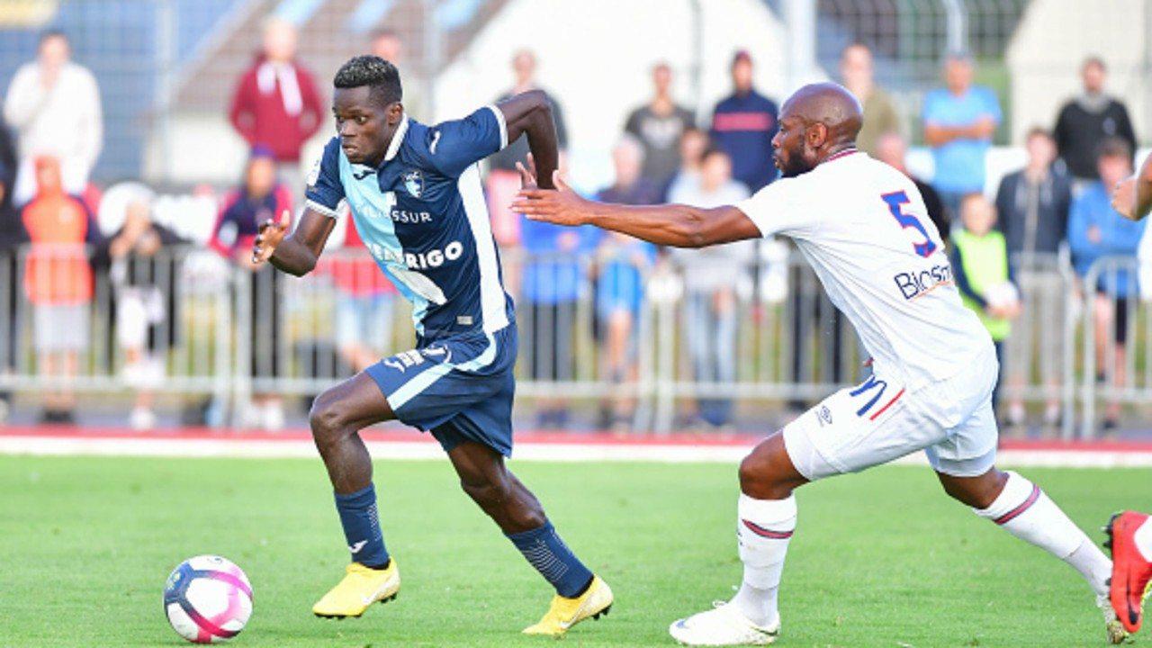 Soi kèo Valenciennes vs Sochaux