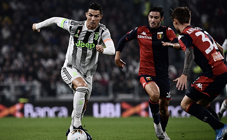 Soi kèo Verona vs Juventus