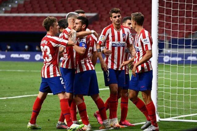 Soi-kèo Huesca vs Atl. Madrid