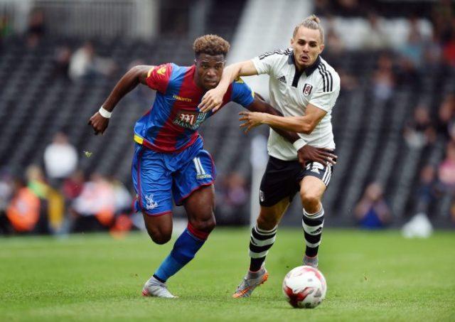 Soi-kèo Fulham vs Crystal Palace