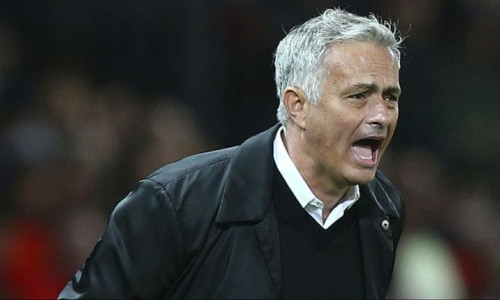 Mourinho chính thức lên tiếng vì sao loại Martial và Baiily