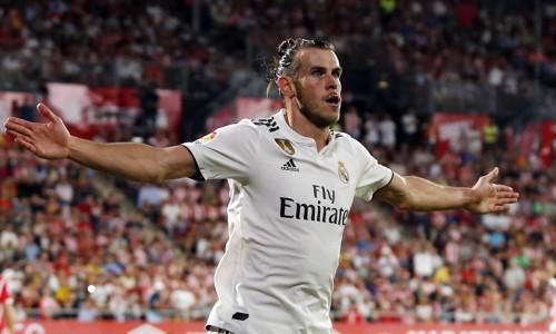 Real mùa giải mới: Cờ đã đến tay rồi Bale!