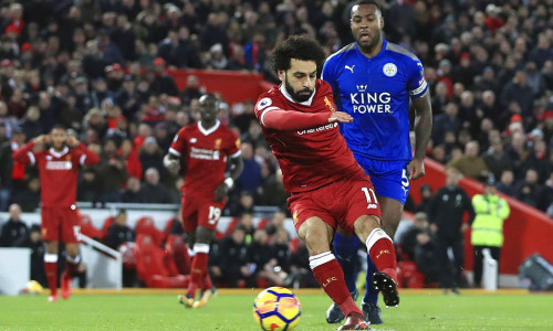 Soi kèo Leicester vs Liverpool, 18h30 ngày 1/9 – Premier League 2018