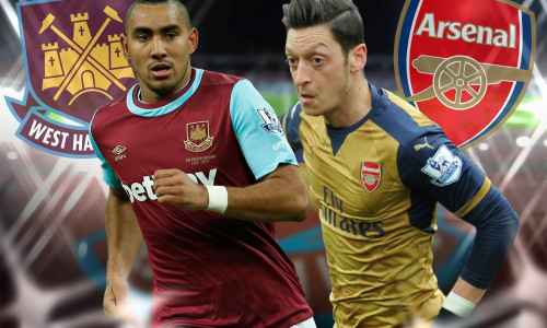 Soi kèo Arsenal vs West Ham Utd 21h00 ngày 25/8