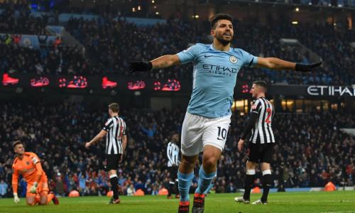 Soi kèo Man City – Newcastle, 23h30 ngày 1/9 – Premier League 2018