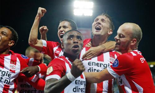 Soi kèo PSV – Willem II, 0h45 ngày 2/9 – Eredivisie 2018