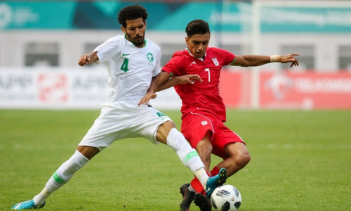 Soi kèo U23 Iran vs U23 Myanmar, 16h00 ngày 20/8