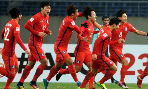 Soi kèo U23 Malaysia vs U23 Hàn Quốc, 19h00 ngày 17/8