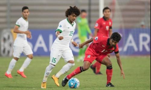 Soi kèo U23 Myanmar vs U23 Saudi Arabia, 19h00 ngày 17/8