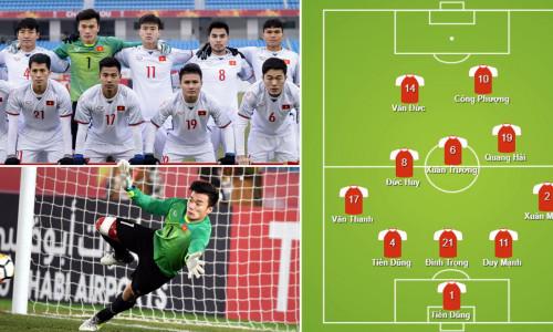 Soi kèo U23 Nhật Bản vs U23 Việt Nam, 16h00 ngày 19/8