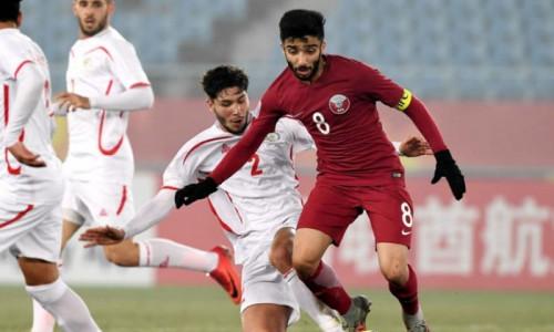 Soi kèo U23 Qatar vs U23 Uzbekistan, 19h00 ngày 16/8